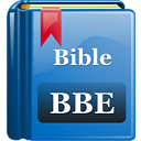 Pear Bible BBE medium icon