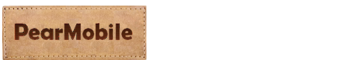 PearMobile Ltd. logo icon